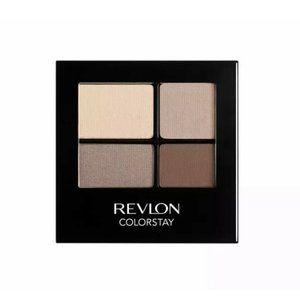 Revlon ColorStay 16HR Eye Shadow Quad Addictive